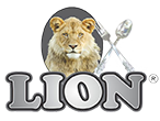 Lion Stainless Steel Logo